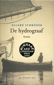 Allard Schroeder_De hydrograaf-184x292