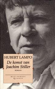 Hubert Lampo - De komst van Joachim Stiller-181x291